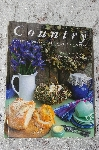 "1997 ""Country"" Crafts-Cooking-Decorating-Flowers"