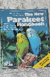 1985 The New Parakeet Handbook