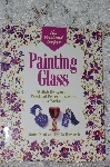 "1997  The Weekend Crafter ""Painting Glass"""