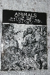 "1979 ""Animals"" 1419 Copyright-Free Illustrations"