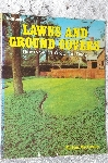 "1982  HP Books  ""Lawns & Ground Covers"""