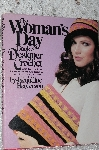 1980 The Woman's Day Book Of Designer Crochet