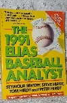 1991 The 1991 Elias Baseball Analyst