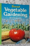 1987 Sunset Vegtable Gardening Illustrated