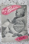 1945 Woolies For Babies Book # 224