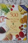"2002 ""500 Low-Carb Recipes"""