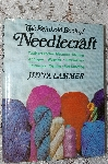 1973 The Reinhold Book Of Needlecraft
