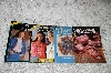 C. Set Of 4 Crafters Project  Books
