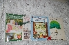 D. Set Of 4 Crafters Project Books