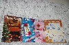 E. Set Of 4 Crafters Project Books