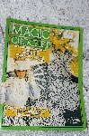 1984 Magic Crochet August #31