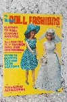 1970's McCall's Doll Fashions