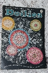 "1940's American Thread Co ""Doilies"" Book #151"