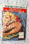 1988 Weight Watchers Quick Success Program Cookbook