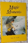 1988 Magic Moments Donald Zolan Story Book