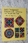 "1989  ""849 Traditional Patchwork Patterns"