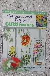 2001 Gardens & Beyond Glass Painting