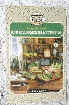 "2002 Grandmother's Kitchen Wisdom ""Natural Remedies & Nutrition"""