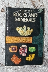 "1957 Rock & Minerals ""A Golden Guide"""