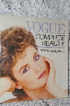 1982 VOGUE Complete Beauty