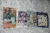 AA. Set Of 4 Cross Stitch Project Books