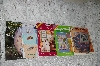CC. Set Of 5 Crafters Project Books
