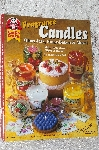 "+MBA #38-135  ""2001 Frangrance Candles"