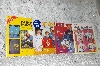 EE. Set Of 4 Crafters Project Books