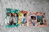 GG. Set Of 4 Crafters Project Books