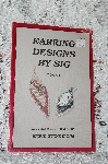 MBA #40-107  1992  Earring Designs By Sig Book 1