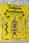 1996 Myths & Legends Of The Indians Of The Southwest""