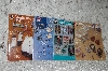 HH. Set Of 4 Crafters Project Books