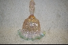 "+MBA #S-FGB   ""1990's Fenton Glass Bell"""