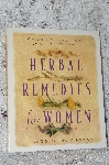 "1997 ""Herbal Remedies For Women"""