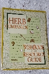 "1992 ""The Herb Companion Wishbook & Resource Guide"""