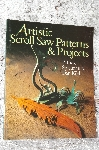"1997 ""Artistic Scroll Saw Patterns & Projects"""