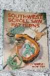 "1994 ""Southwestern Scroll Saw Patterns"""