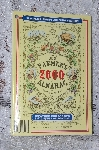 "2000 ""The Old Farmers 2000 Almanac"