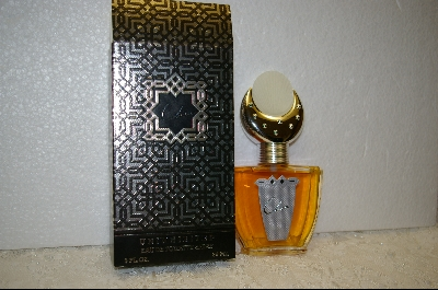**Boxed Cher UNINHIBITED Discontinued Eau De Toilette Spray 3 FL. oz