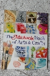 "2003  ""The Michaels BIG Book Of Arts & Crafts"""
