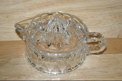 **Unknown Crystal Reamer #4653
