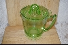 **Green Reamer & 4-Cup Pitcher #4960