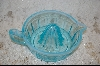 **Turquoise Large Glass Reamer #5017