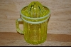 "+MBA  ""Reproduction Yellow Cup With Reamer Top #4802"