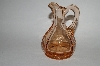 MBA #63-195   Vintage Pink Depression Glass US Glass Cruet