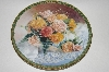 "1993 Vieonne Marley ""Old Fashioned Grace"" Collectors Plate"