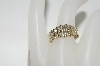 "**MBA #77-064   ""14 Yellow Gold All Channel Set Diamonds Ring"""