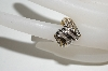 **MBA #80-189  10K Yellow Gold 1/2 Ct Diamond Ring