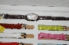*MBA #89-071  Invicta Women's Diamond Baby Lupah Watch & Strap Set
