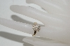 "**MBA #85-118  "" Diamond 1/2 Ct Message Of Love Ring"